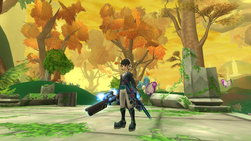 Screenshot 9 - Grand Fantasia