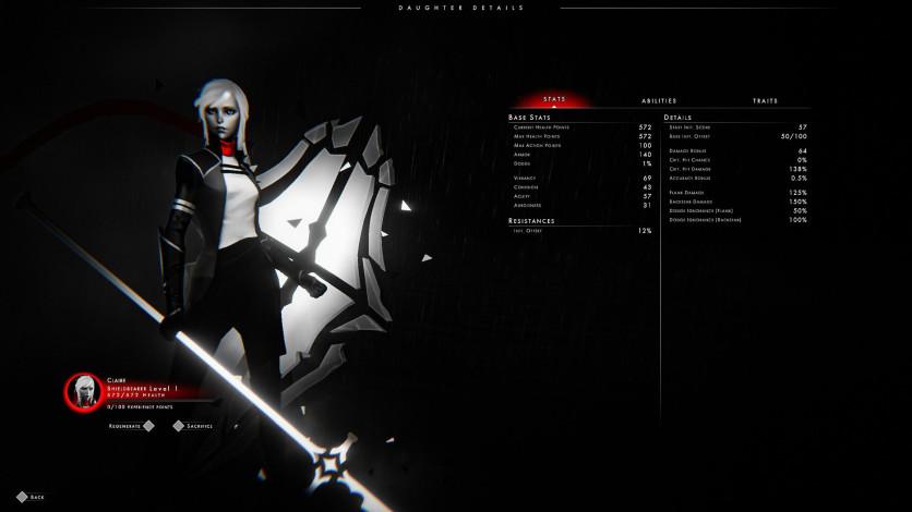 Screenshot 3 - Othercide