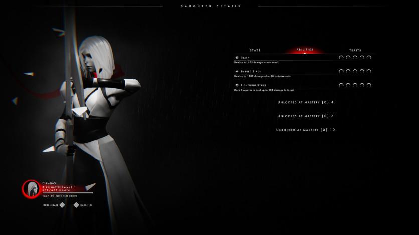 Screenshot 8 - Othercide