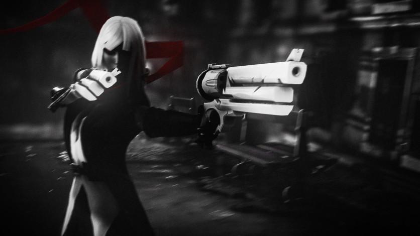 Screenshot 7 - Othercide