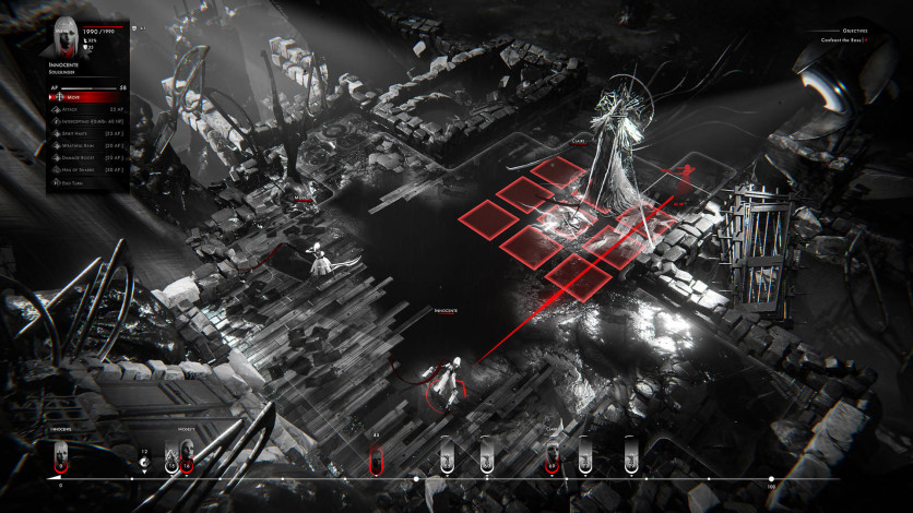 Screenshot 9 - Othercide