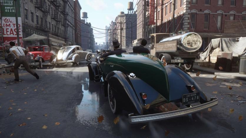 Screenshot 6 - Mafia: Definitive Edition