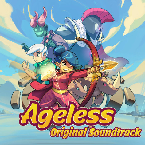 Screenshot 1 - Ageless Soundtrack