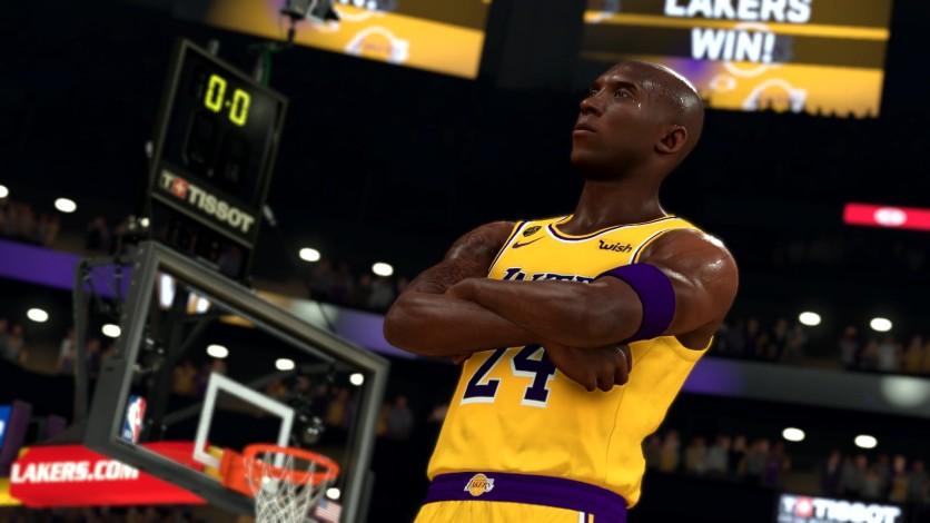 Screenshot 6 - NBA 2K21