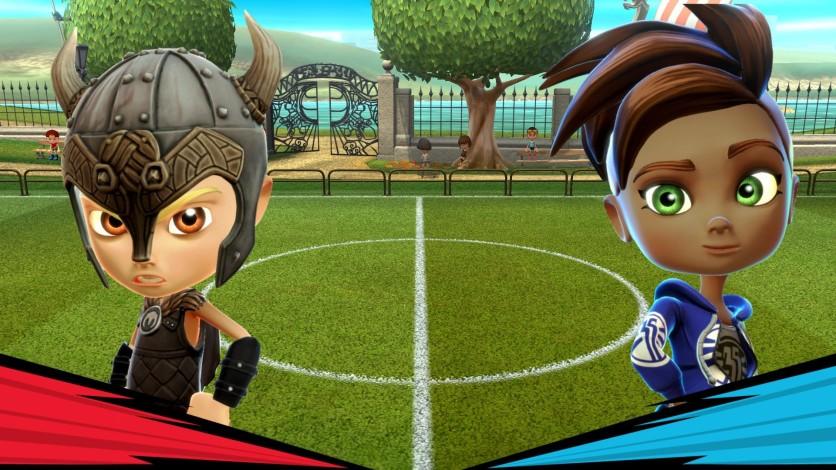 Screenshot 13 - Super Kickers League Ultimate