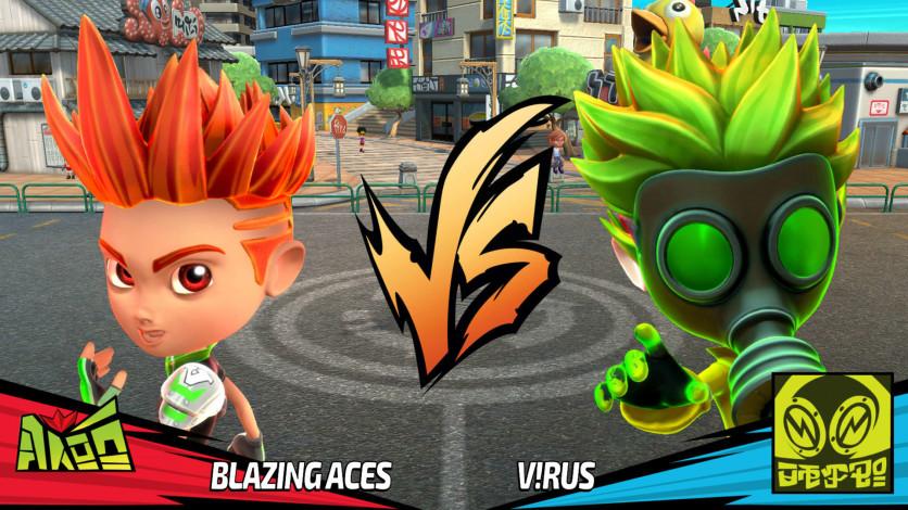 Screenshot 8 - Super Kickers League Ultimate