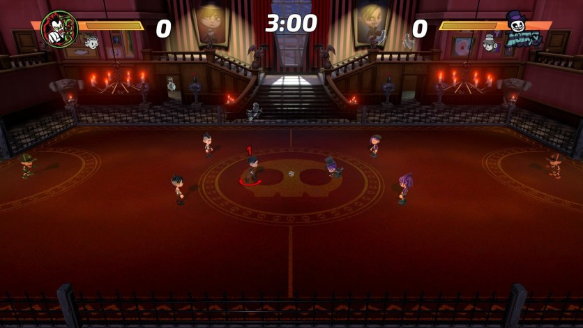 Screenshot 4 - Super Kickers League Ultimate