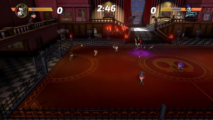 Screenshot 10 - Super Kickers League Ultimate