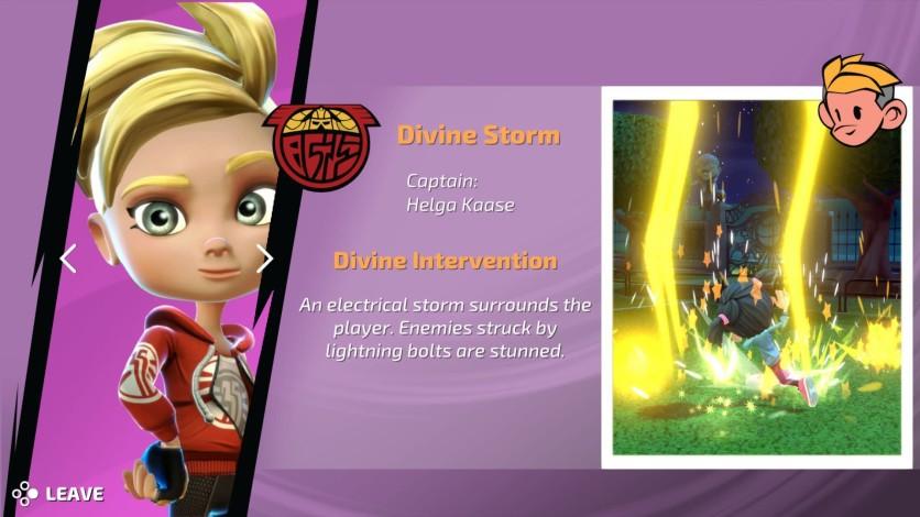 Screenshot 11 - Super Kickers League Ultimate