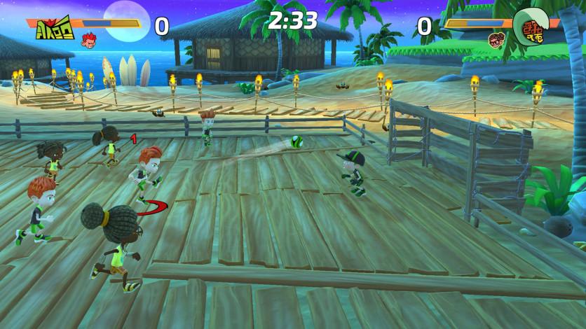 Screenshot 3 - Super Kickers League Ultimate