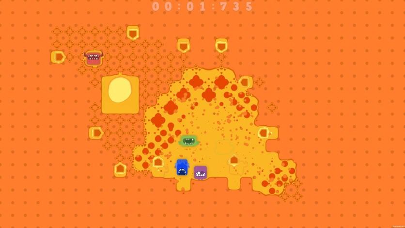 Screenshot 2 - Spitlings