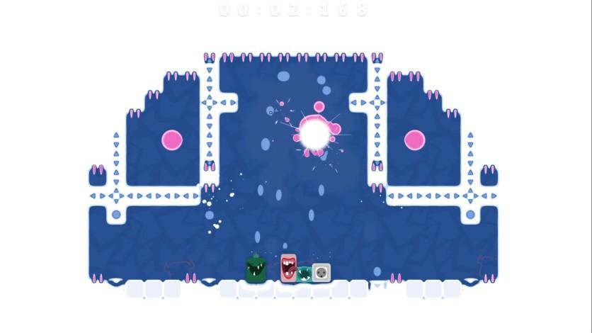 Screenshot 6 - Spitlings