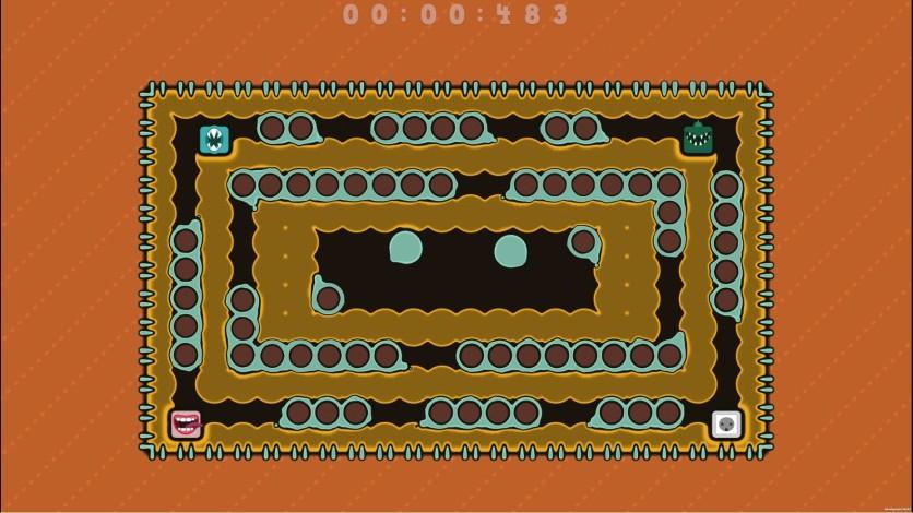 Screenshot 8 - Spitlings