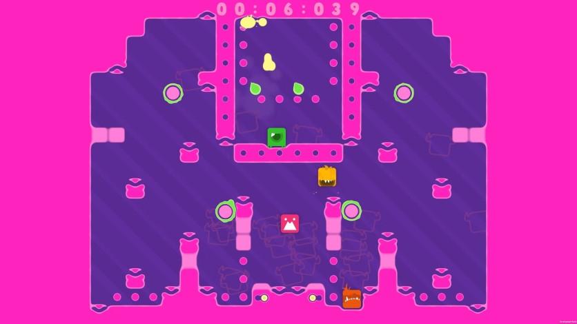 Screenshot 10 - Spitlings