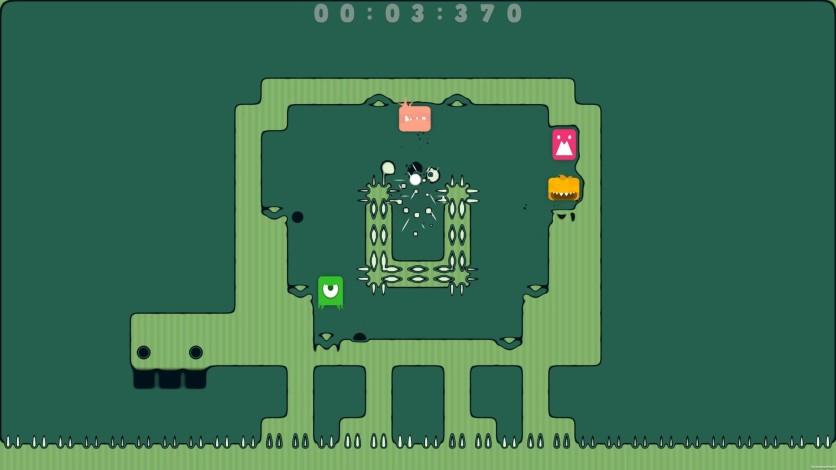 Screenshot 4 - Spitlings