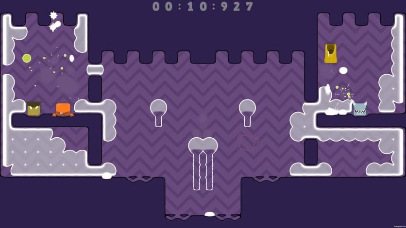 Screenshot 9 - Spitlings
