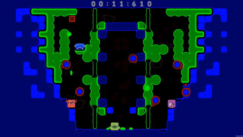 Screenshot 11 - Spitlings