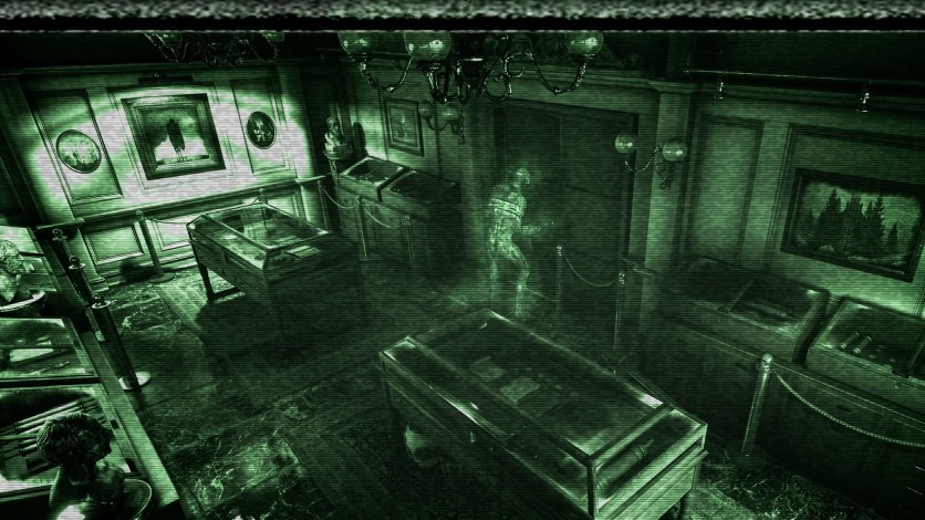 Screenshot 4 - Song of Horror - Complete Edition