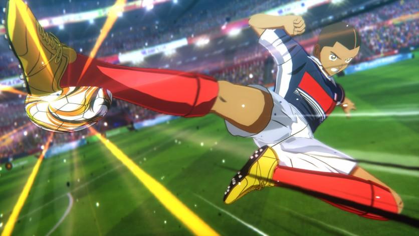 Screenshot 4 - Captain Tsubasa: Rise of New Champions