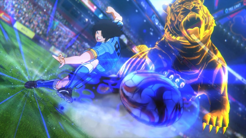 Screenshot 8 - Captain Tsubasa: Rise of New Champions