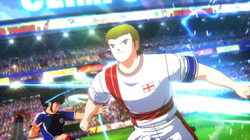 Screenshot 7 - Captain Tsubasa: Rise of New Champions - Deluxe