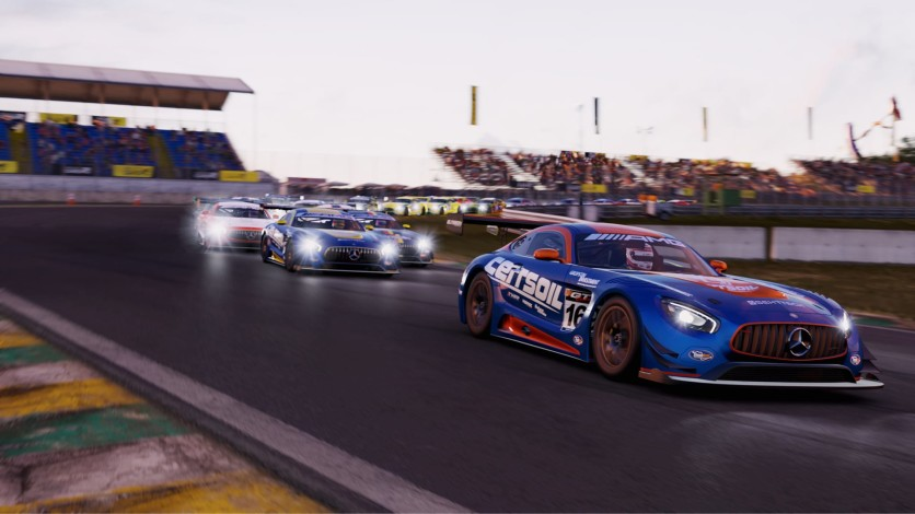 Screenshot 6 - Project Cars 3