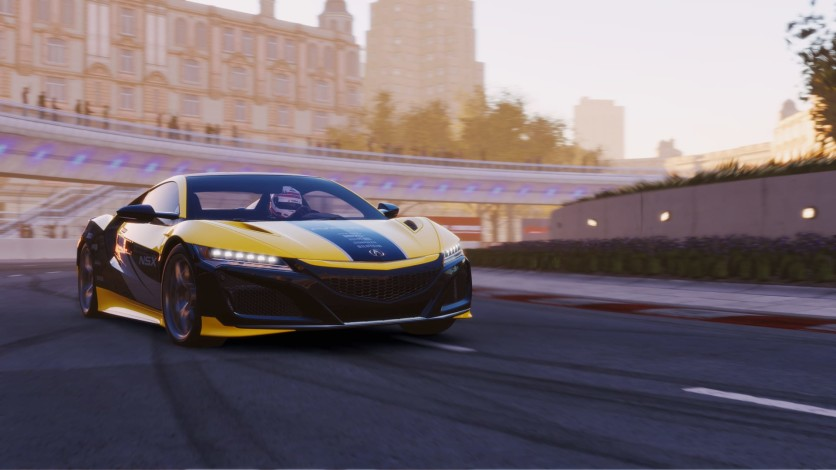 Screenshot 10 - Project Cars 3