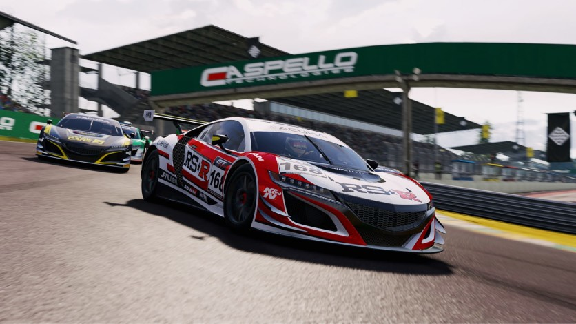 Screenshot 9 - Project Cars 3