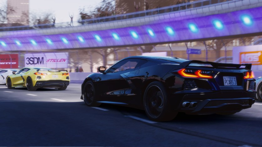 Screenshot 4 - Project Cars 3 Deluxe