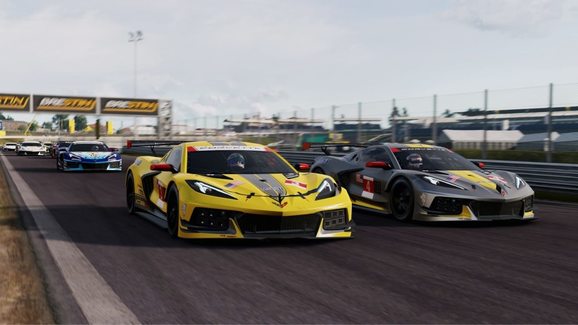 Screenshot 2 - Project Cars 3 Deluxe