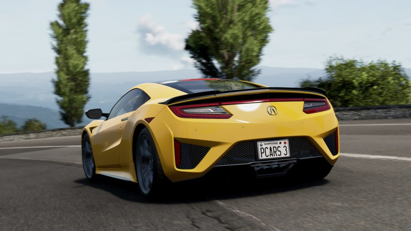 Screenshot 11 - Project Cars 3 Deluxe