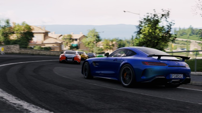 Screenshot 8 - Project Cars 3 Deluxe