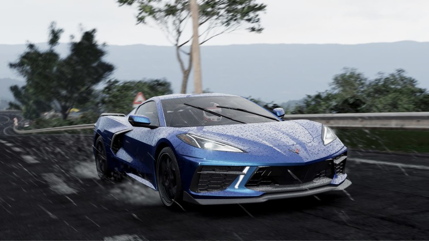 Screenshot 5 - Project Cars 3 Deluxe