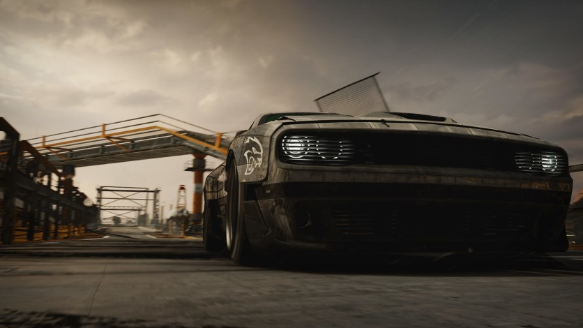 Screenshot 2 - FAST & FURIOUS CROSSROADS
