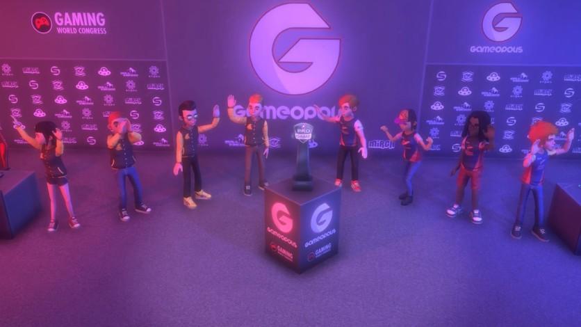 Screenshot 5 - Esports Life: Ep.1 - Dreams of Glory