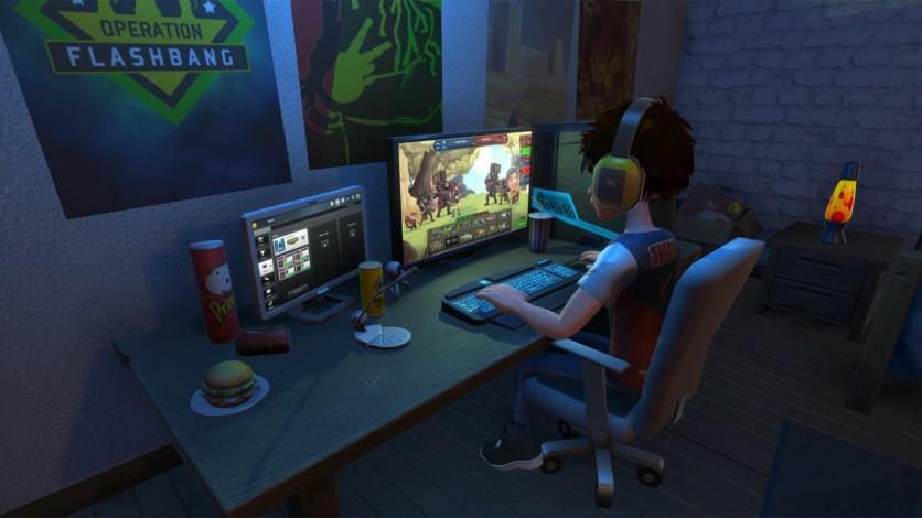 Screenshot 2 - Esports Life: Ep.1 - Dreams of Glory