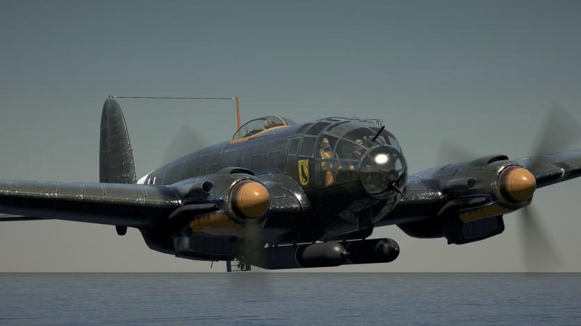 Screenshot 9 - IL-2 Sturmovik: Desert Wings - Tobruk