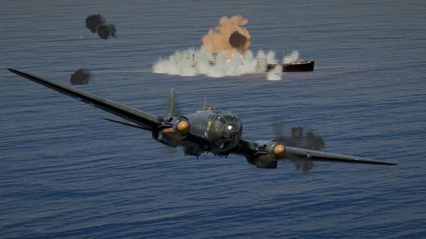 Screenshot 6 - IL-2 Sturmovik: Desert Wings - Tobruk