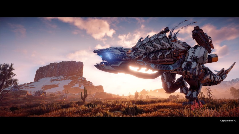 Screenshot 2 - Horizon Zero Dawn Complete Edition