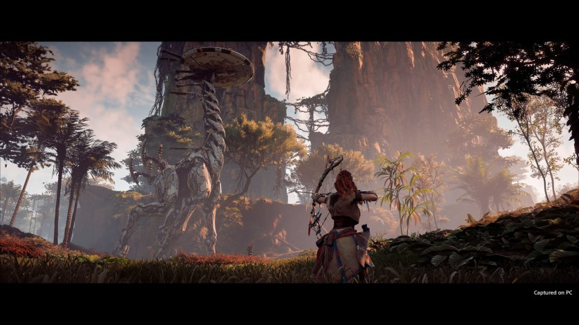 Screenshot 4 - Horizon Zero Dawn Complete Edition