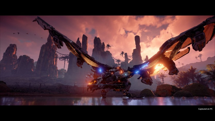 Screenshot 3 - Horizon Zero Dawn Complete Edition