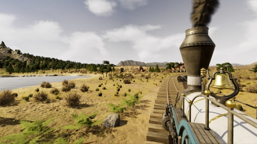 Screenshot 19 - Railway Empire Complete Collection
