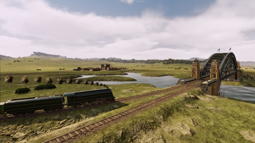 Screenshot 9 - Railway Empire Complete Collection