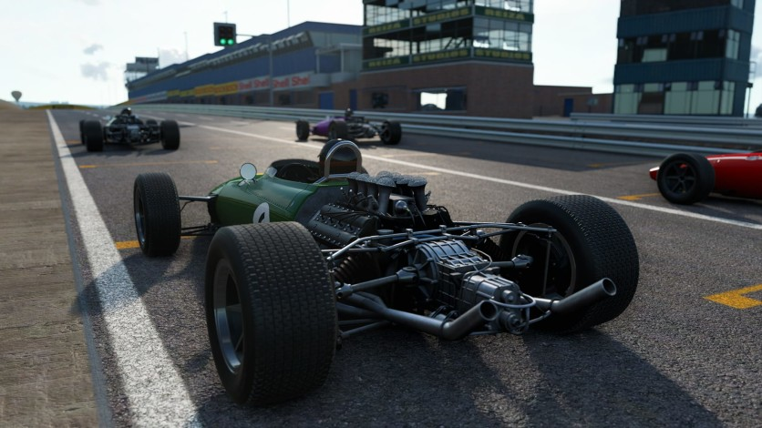 Screenshot 8 - Automobilista 2