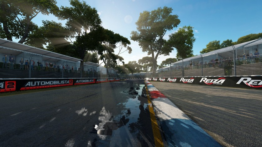 Screenshot 5 - Automobilista 2