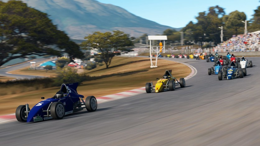 Screenshot 11 - Automobilista 2