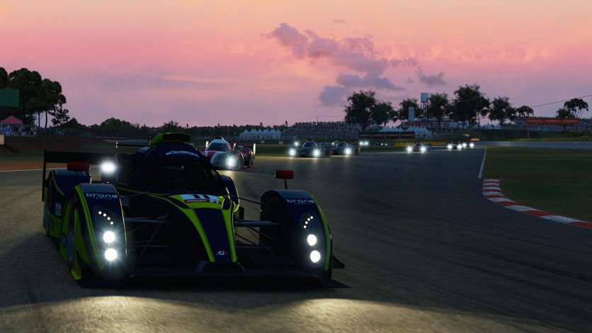 Screenshot 9 - Automobilista 2