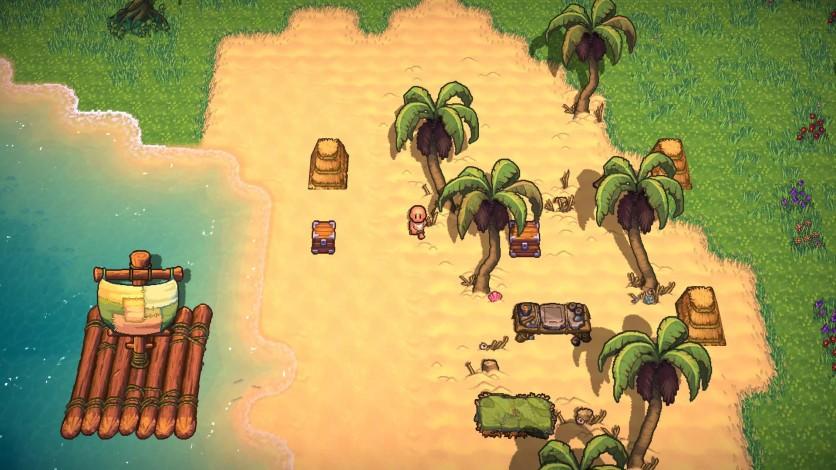Screenshot 2 - The Survivalists