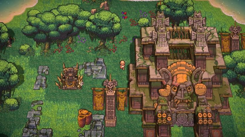 Screenshot 6 - The Survivalists