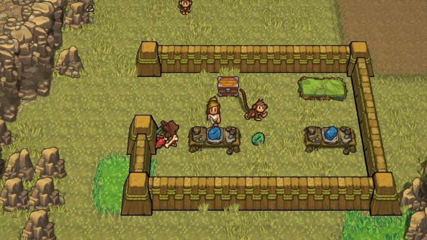 Screenshot 10 - The Survivalists